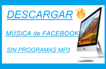 descargar musica de facebook mp3