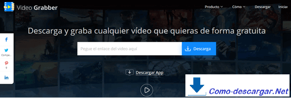 descargar videos de vimeo gratis